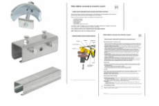 UNILIFT - KC1 - Accessories and instructions - C1, C1A systems