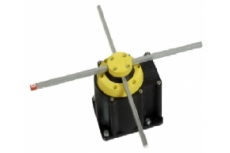 Cross limit switch GIOVENZANA FCR