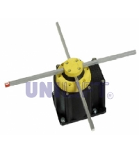 Cross limit switch GIOVENZANA - FCR001, FCR006