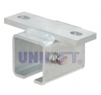 Track support bracket UC 35-3