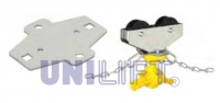 Mounting plate PM