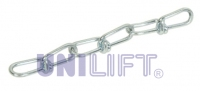 Technical chain VICTOR DIN 5686
