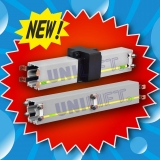 NEW BUSBARS - ANNOUNCEMENT!