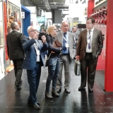 CeMAT Messe 2018 in Hannover